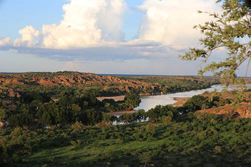 Mapungubwe-National-Park